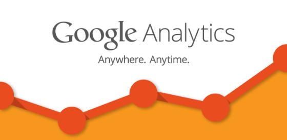 google analytics for seo