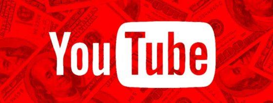 youtube income seo